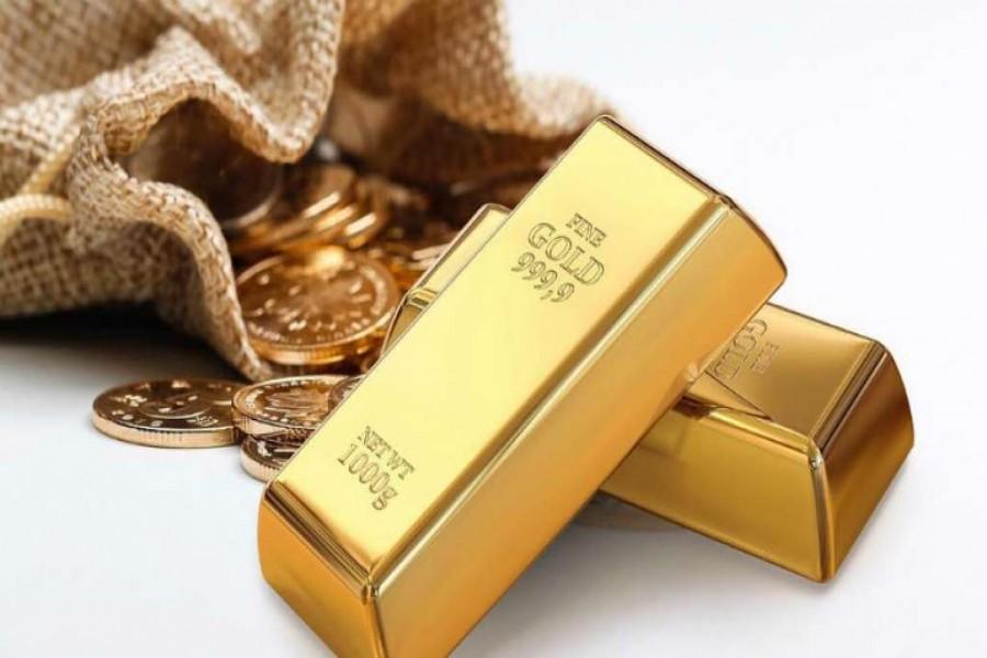 Sesi pasar untuk trading emas